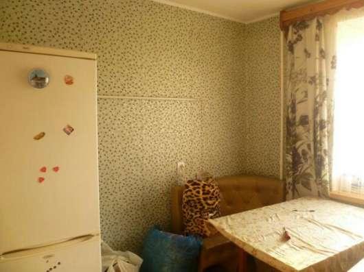Однокомнатная квартира в г. Вологда Фото 4