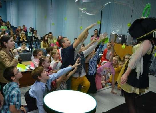 Детский аниматор в Екатеринбурге Фото 3