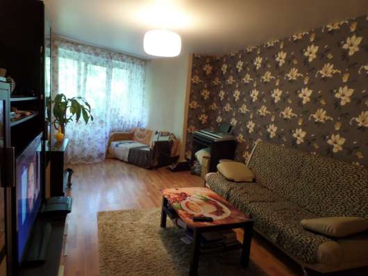 Продаётся однокомнатная квартира в Екатеринбурге Фото 3