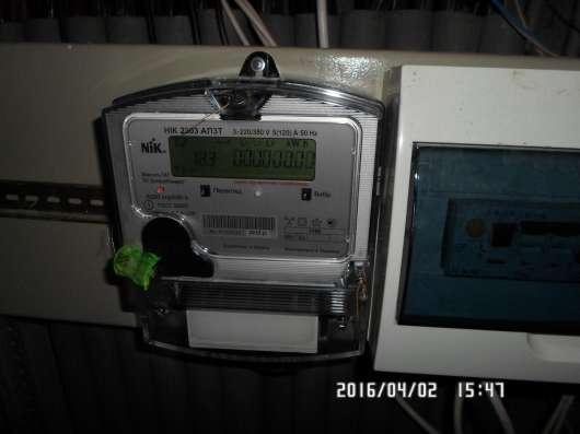 Услуги электрика в г. Днепропетровск Фото 2