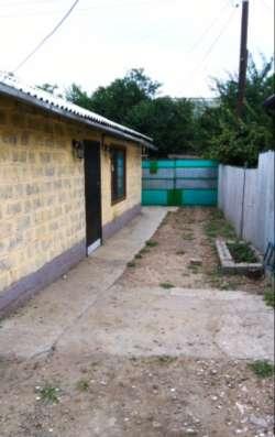 Дом в Кропоткине по Линейной 3 комнаты 49 кв.м., на уч. 2,2