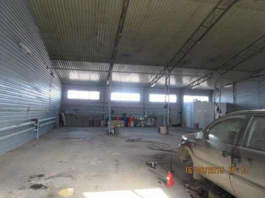 Аренда бокса с отоплением посуточно или место в гараже. в Санкт-Петербурге Фото 2