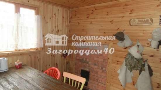 Дача в Калужской области продажа, дом, баня в Москве Фото 2