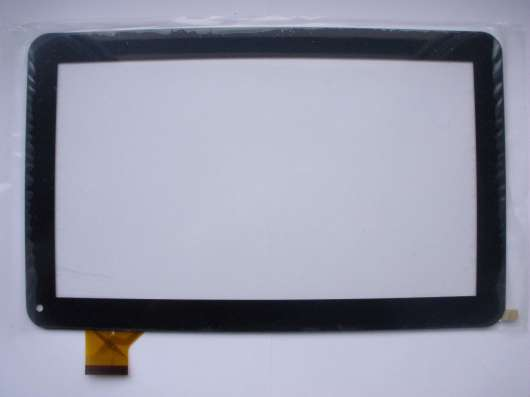 Тачскрин для планшета Supra M12BG