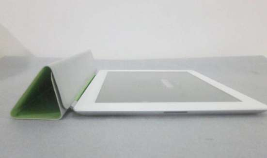 Чехол для iPad 2/3/4 Smart Cover + задняя накладка в Санкт-Петербурге Фото 3