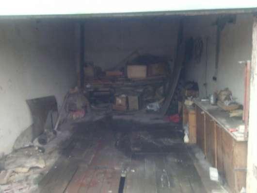 Продается гараж на 7 МКР