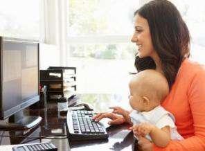 Мамочки в декрете, домохозяйки, Работа для Вас Подробнее н