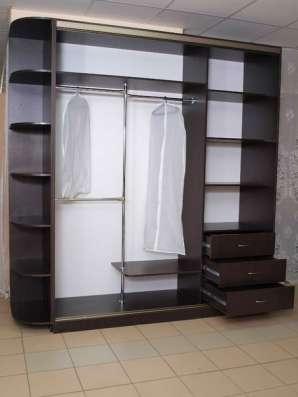 Шкафы-купе на заказ не дорого в Тольятти ТОРГ Фото 4