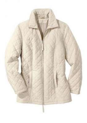 Модная, стеганая куртка под заказ из Германии в Екатеринбурге Фото 2