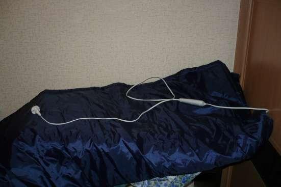 Инфракрасное одеяло для похудения и здоровья. Домашняя сауна в Санкт-Петербурге Фото 1