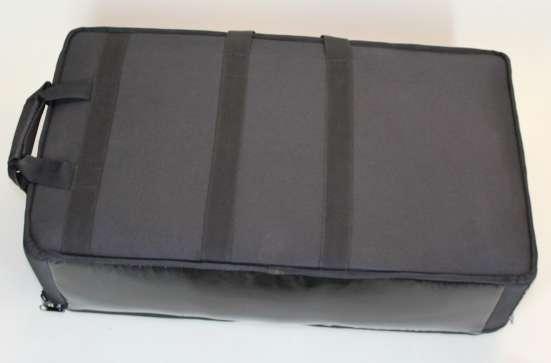 Чеxол Lojen для синтезатора Moog Little Phatty (67х37х14)