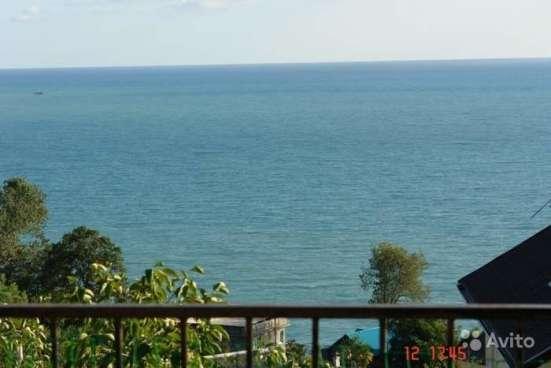 Дом у моря в Сочи Фото 2