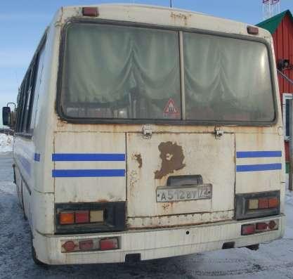 продам автобус ПАЗ 3205 в Тюмени Фото 2