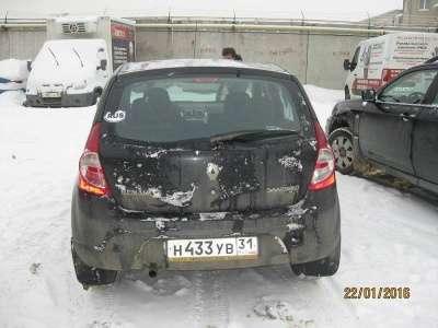 автомобиль Renault Sandero, цена 365 000 руб.,в Белгороде Фото 4