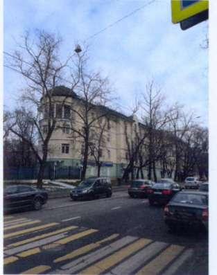 Продам офис, м. Электрозаводская от собственника, ВАО, ЦАО в Москве Фото 3