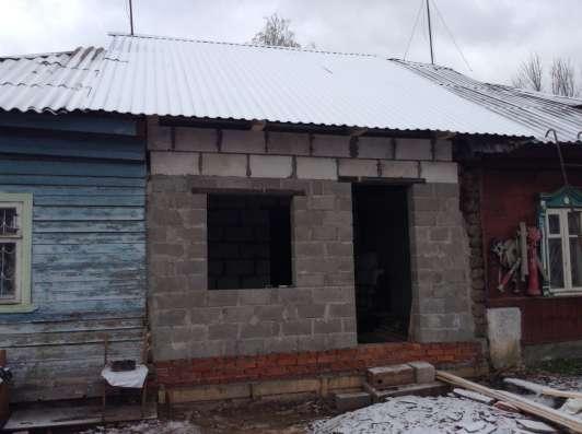 Продажа части дома 45 м. в МО г. Клин в Москве Фото 1