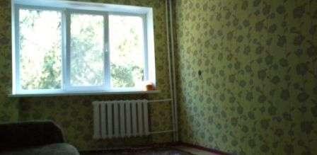 В Кропоткине по Морозова 3-комнатная квартира 62 кв. м. 2/5