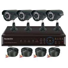 Видеонаблюение камеры, регистраторы