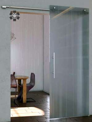 Раздвижные и распашные системы для дверей