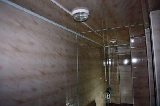 Блок-контейнер 6-м душевые-помывочные кабины укомплектованн в Санкт-Петербурге Фото 3
