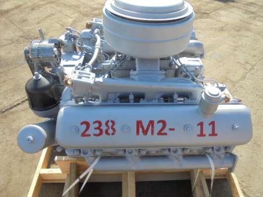 Продам Двигатель ЯМЗ-238М2 на МАЗ