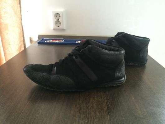 Продам мужскую обувь в г. Костанай Фото 3
