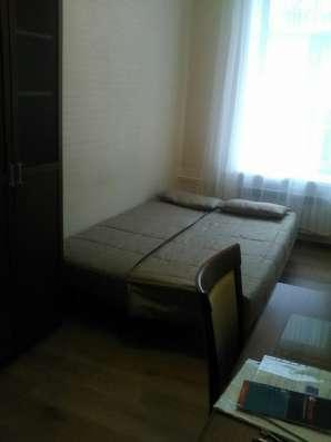 Двухкомнатная квартира на Английском проспекте 21 в Санкт-Петербурге Фото 3
