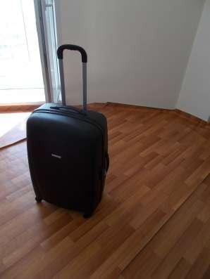 Продам чемодан в Красноярске Фото 2