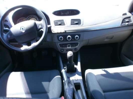 Продажа авто, Renault, Megane, Механика с пробегом 117000 км, в Волжский Фото 1