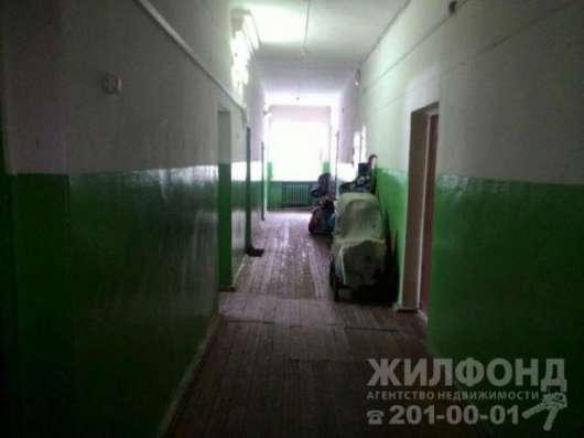 комнату, Новосибирск, Серафимовича, 9 Фото 2