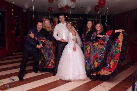 Тамада на свадьбу, юбилей в Егорьевске, Коломне