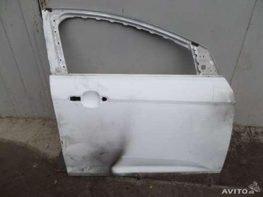 Дверь передняя правая бу для Форд Фокус 3