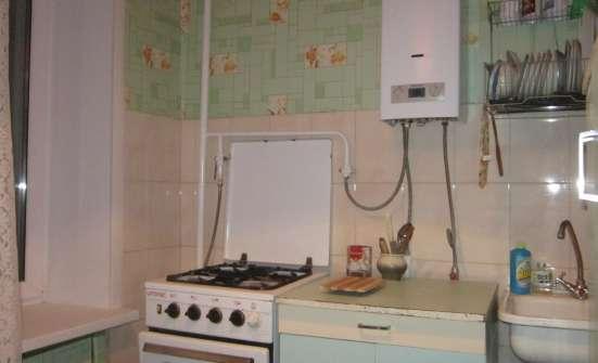 Сдается посуточно уютная 1-комнатная квартира