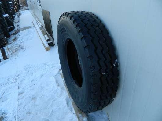 Продам шины грузовые 12R22.5 HS 268