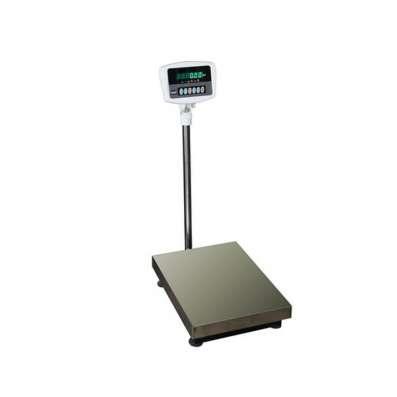 Напольные платформенные весы Seller SL-300S
