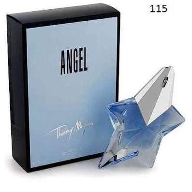 "Французские духи ""Thierry Mugler Angel"""