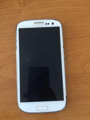 Продам телефон Самсунг s3