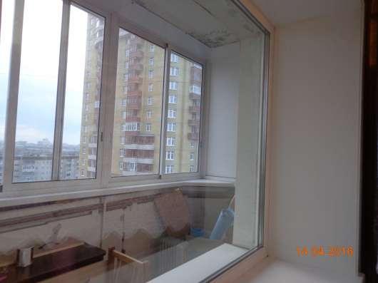 Продам 1-комнатную квартиру на Рассветной 11а в Екатеринбурге Фото 2