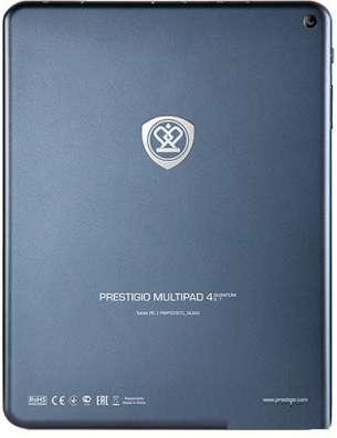 новый Мощный компьютер Prestigio MultiPad 4 Quantum 9.7(PMP