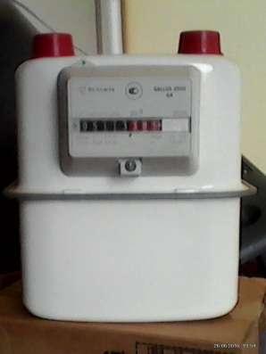 Два счётчика газ-вода! в г. Ужгород Фото 5