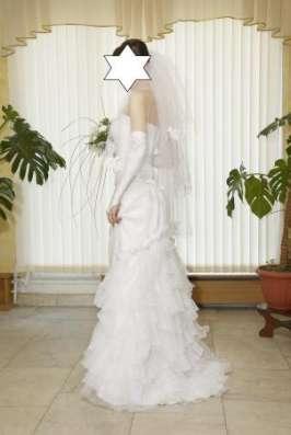 Твое свадебное платье