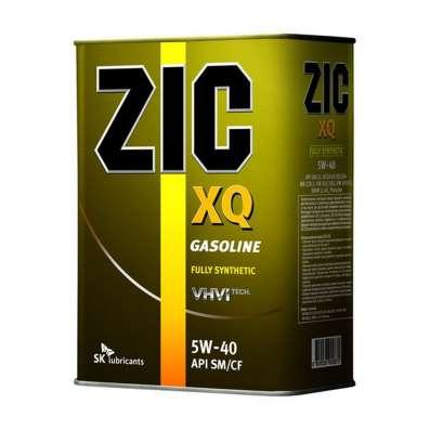 Масло Zic X7 FE 0W30 4литра синтетика