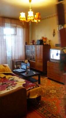 Продам срочно квартиру в кирпичном доме