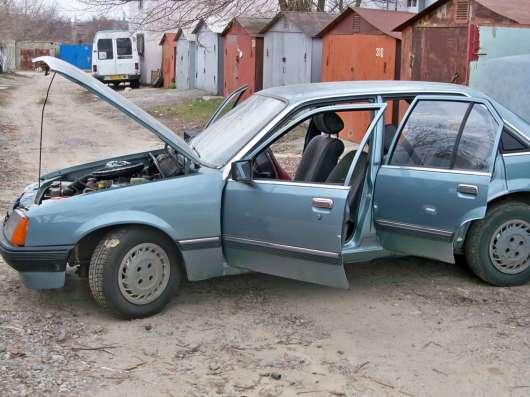 Продажа авто, Opel, Rekord, Механика с пробегом 1000 км, в г.Николаев Фото 2