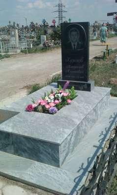 Изготовление памятников в Астрахани