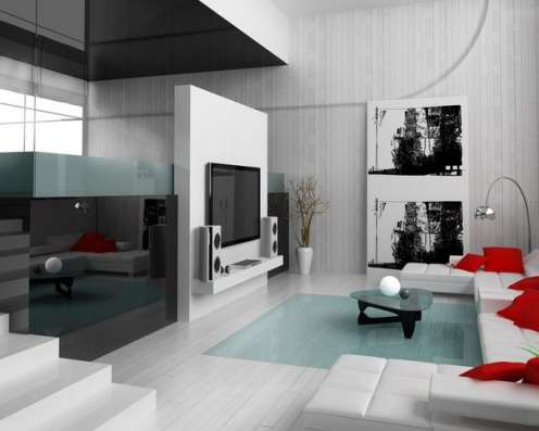Дизайн-интерьера