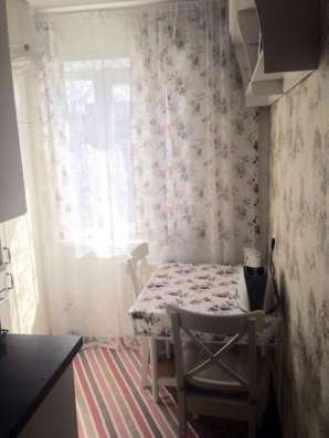 Квартира на ул. Цветочная