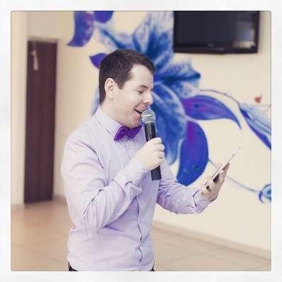 Певец на свадьбу в Москве Фото 4
