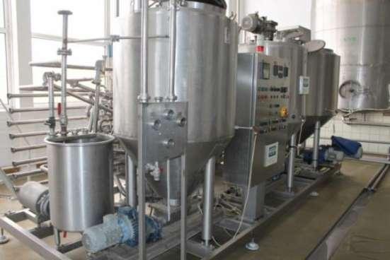 Оборудование б/у для производства молочной продукции в Санкт-Петербурге Фото 5