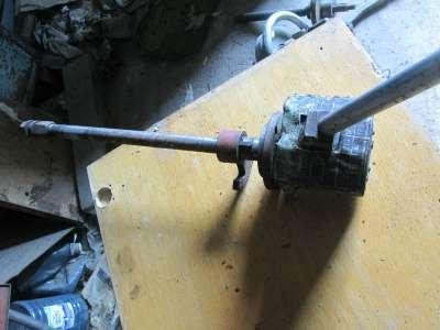 узел переключения скоростей ут-16 токарн